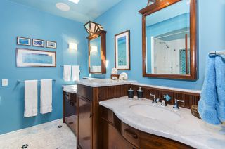 Photo 18: 560 NEWCROFT PLACE in West Vancouver: Cedardale House for sale : MLS®# R2506754