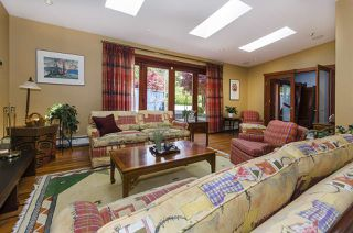 Photo 14: 560 NEWCROFT PLACE in West Vancouver: Cedardale House for sale : MLS®# R2506754
