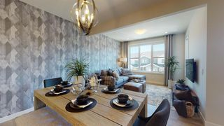 Photo 2: 105 Crestridge Common SW in Calgary: Crestmont Row/Townhouse for sale : MLS®# A1052783