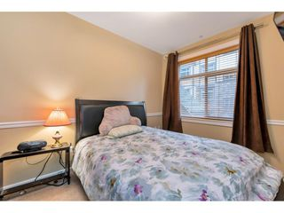 "Photo 19: 214 8157 207 Street in Langley: Willoughby Heights Condo for sale in ""Yorkson Creek - Parkside 2 - Building B"" : MLS®# R2527561"