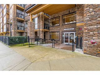 "Photo 29: 214 8157 207 Street in Langley: Willoughby Heights Condo for sale in ""Yorkson Creek - Parkside 2 - Building B"" : MLS®# R2527561"