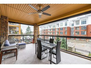 "Photo 24: 214 8157 207 Street in Langley: Willoughby Heights Condo for sale in ""Yorkson Creek - Parkside 2 - Building B"" : MLS®# R2527561"