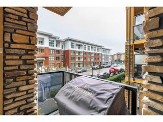 "Photo 27: 214 8157 207 Street in Langley: Willoughby Heights Condo for sale in ""Yorkson Creek - Parkside 2 - Building B"" : MLS®# R2527561"