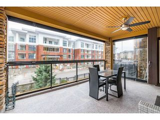 "Photo 25: 214 8157 207 Street in Langley: Willoughby Heights Condo for sale in ""Yorkson Creek - Parkside 2 - Building B"" : MLS®# R2527561"
