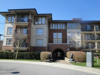 "Photo 1: 2113 5113 GARDEN CITY Road in Richmond: Brighouse Condo for sale in ""LIONS PARK"" : MLS®# V939182"