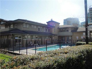 "Photo 11: 2113 5113 GARDEN CITY Road in Richmond: Brighouse Condo for sale in ""LIONS PARK"" : MLS®# V939182"