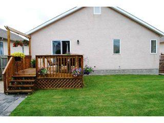 Photo 15: 6 Bedard Crescent in WINNIPEG: Windsor Park / Southdale / Island Lakes Residential for sale (South East Winnipeg)  : MLS®# 1212864