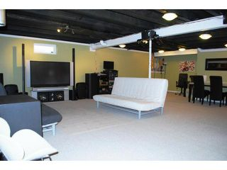 Photo 12: 6 Bedard Crescent in WINNIPEG: Windsor Park / Southdale / Island Lakes Residential for sale (South East Winnipeg)  : MLS®# 1212864