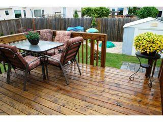 Photo 16: 6 Bedard Crescent in WINNIPEG: Windsor Park / Southdale / Island Lakes Residential for sale (South East Winnipeg)  : MLS®# 1212864