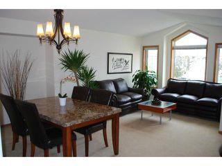 Photo 2: 6 Bedard Crescent in WINNIPEG: Windsor Park / Southdale / Island Lakes Residential for sale (South East Winnipeg)  : MLS®# 1212864