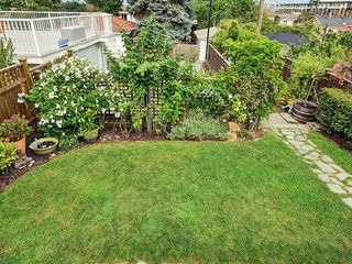 "Photo 18: 669 E 31ST Avenue in Vancouver: Fraser VE House for sale in ""FRASER"" (Vancouver East)  : MLS®# V969089"