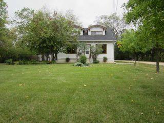 Photo 2: 8639 ROBLIN Boulevard in HEADINGLEY: Headingley South Residential for sale (South Winnipeg)  : MLS®# 1218704