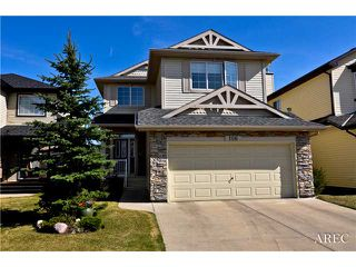 Main Photo: 106 WEST RANCH Place SW in CALGARY: West Springs Residential Detached Single Family for sale (Calgary)  : MLS®# C3540964