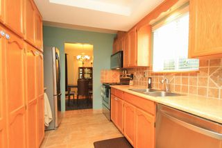 Photo 6: 6 21541 MAYO Place in Maple Ridge: West Central Townhouse for sale : MLS®# V975183