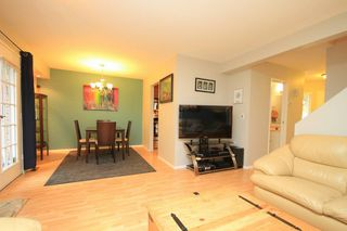 Photo 4: 6 21541 MAYO Place in Maple Ridge: West Central Townhouse for sale : MLS®# V975183