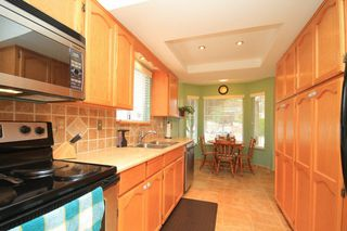 Photo 7: 6 21541 MAYO Place in Maple Ridge: West Central Townhouse for sale : MLS®# V975183