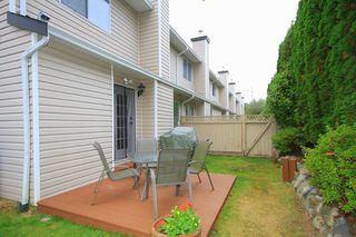 Photo 13: 6 21541 MAYO Place in Maple Ridge: West Central Townhouse for sale : MLS®# V975183