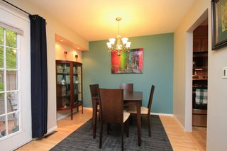 Photo 5: 6 21541 MAYO Place in Maple Ridge: West Central Townhouse for sale : MLS®# V975183