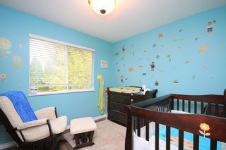 Photo 12: 6 21541 MAYO Place in Maple Ridge: West Central Townhouse for sale : MLS®# V975183