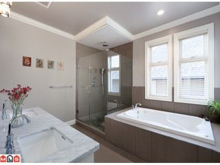 """Photo 5: 16235 26B Avenue in Surrey: Grandview Surrey House for sale in """"MORGAN HEIGHTS"""" (South Surrey White Rock)  : MLS®# F1226421"""