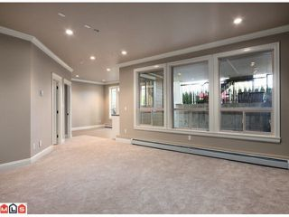 """Photo 7: 16235 26B Avenue in Surrey: Grandview Surrey House for sale in """"MORGAN HEIGHTS"""" (South Surrey White Rock)  : MLS®# F1226421"""