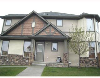 Photo 13: 501 2445 KINGSLAND Road SE: Airdrie Townhouse for sale : MLS®# C3391132