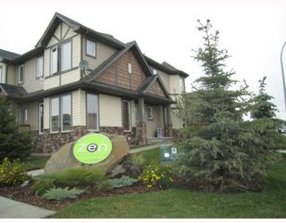 Photo 15: 501 2445 KINGSLAND Road SE: Airdrie Townhouse for sale : MLS®# C3391132