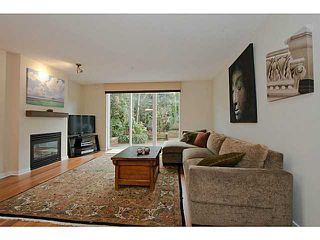 "Photo 3: 101 2096 W 46TH Avenue in Vancouver: Kerrisdale Condo for sale in ""KERRISDALE LANDING"" (Vancouver West)  : MLS®# V981850"
