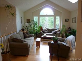 Photo 3: 3024 Michelson Rd in SOOKE: Sk Otter Point House for sale (Sooke)  : MLS®# 628199