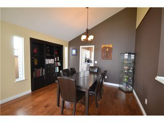 "Photo 3: 1875 YUKON Avenue in Port Coquitlam: Citadel PQ House for sale in ""CITADEL"" : MLS®# V997717"