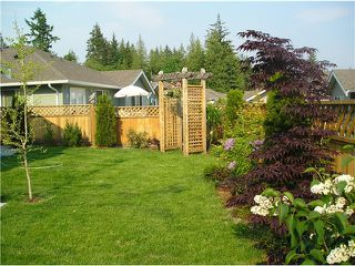 "Photo 9: 6343 TOWER Road in Sechelt: Sechelt District House for sale in ""WEST SECHELT"" (Sunshine Coast)  : MLS®# V997961"