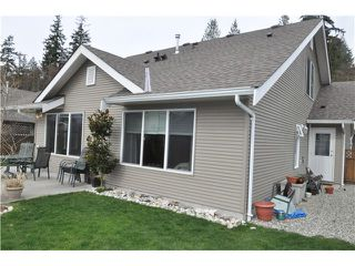 "Photo 13: 6343 TOWER Road in Sechelt: Sechelt District House for sale in ""WEST SECHELT"" (Sunshine Coast)  : MLS®# V997961"