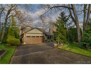 Photo 20: 1521 Eric Rd in VICTORIA: SE Mt Doug Single Family Detached for sale (Saanich East)  : MLS®# 637854