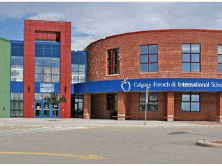 Photo 19: 120 WEST SPRINGS Road SW in : West Springs Townhouse for sale (Calgary)  : MLS®# C3565863