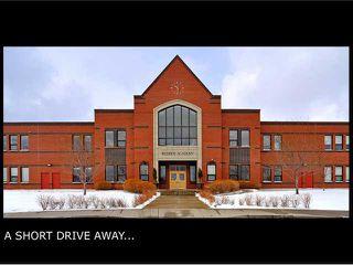 Photo 20: 120 WEST SPRINGS Road SW in : West Springs Townhouse for sale (Calgary)  : MLS®# C3565863