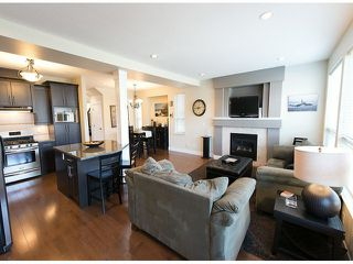 """Photo 3: 7317 194A Street in Surrey: Clayton House for sale in """"Clayton Village"""" (Cloverdale)  : MLS®# F1311061"""