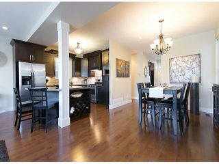 """Photo 4: 7317 194A Street in Surrey: Clayton House for sale in """"Clayton Village"""" (Cloverdale)  : MLS®# F1311061"""