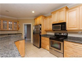 Photo 2: 4041 Braefoot Rd in VICTORIA: SE Mt Doug Single Family Detached for sale (Saanich East)  : MLS®# 642638