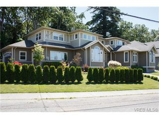 Photo 1: 4041 Braefoot Rd in VICTORIA: SE Mt Doug Single Family Detached for sale (Saanich East)  : MLS®# 642638