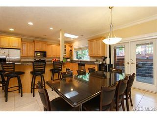 Photo 4: 4041 Braefoot Rd in VICTORIA: SE Mt Doug Single Family Detached for sale (Saanich East)  : MLS®# 642638