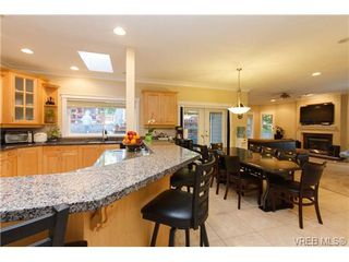 Photo 3: 4041 Braefoot Rd in VICTORIA: SE Mt Doug Single Family Detached for sale (Saanich East)  : MLS®# 642638