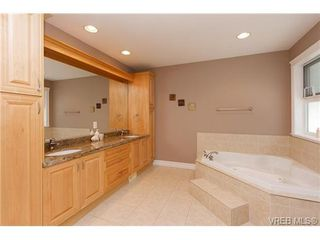 Photo 11: 4041 Braefoot Rd in VICTORIA: SE Mt Doug Single Family Detached for sale (Saanich East)  : MLS®# 642638