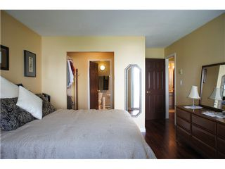 "Photo 13: 408 6707 SOUTHPOINT Drive in Burnaby: South Slope Condo for sale in ""MISSION WOODS"" (Burnaby South)  : MLS®# V1015325"