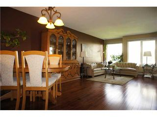 "Photo 3: 408 6707 SOUTHPOINT Drive in Burnaby: South Slope Condo for sale in ""MISSION WOODS"" (Burnaby South)  : MLS®# V1015325"