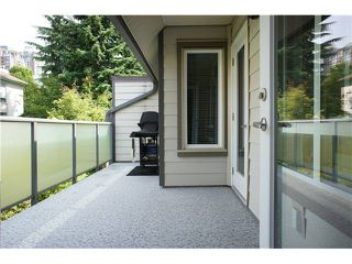 "Photo 19: 408 6707 SOUTHPOINT Drive in Burnaby: South Slope Condo for sale in ""MISSION WOODS"" (Burnaby South)  : MLS®# V1015325"