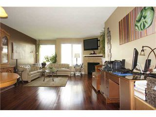 "Photo 5: 408 6707 SOUTHPOINT Drive in Burnaby: South Slope Condo for sale in ""MISSION WOODS"" (Burnaby South)  : MLS®# V1015325"