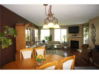 "Photo 7: 408 6707 SOUTHPOINT Drive in Burnaby: South Slope Condo for sale in ""MISSION WOODS"" (Burnaby South)  : MLS®# V1015325"
