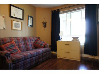 "Photo 14: 408 6707 SOUTHPOINT Drive in Burnaby: South Slope Condo for sale in ""MISSION WOODS"" (Burnaby South)  : MLS®# V1015325"