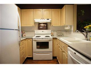 "Photo 10: 408 6707 SOUTHPOINT Drive in Burnaby: South Slope Condo for sale in ""MISSION WOODS"" (Burnaby South)  : MLS®# V1015325"