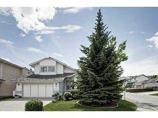 Main Photo: 1409 SHAWNEE Road SW in CALGARY: Shawnee Slps_Evergreen Est Residential Detached Single Family for sale (Calgary)  : MLS®# C3577958
